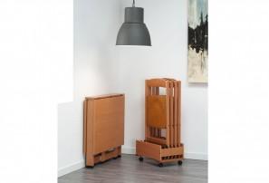 Подставка Foppapedretti Supershuttle для стульев Luna
