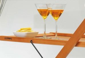 Сервировочный столик Foppapedretti Sprint