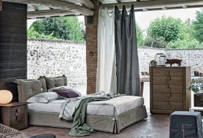Итальянская спальня MEDEA