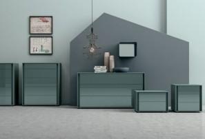 Итальянская спальня VIP CRISTAL