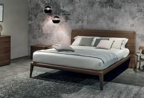 Итальянская деревянная кровать PRADO