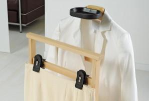 Вешалка напольная костюмная Foppapedretti L'indossatore