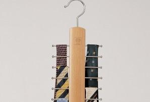 Вешалка для галстуков Foppapedretti Amelie