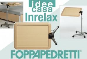Столик прикроватный Foppapedretti Inrelax